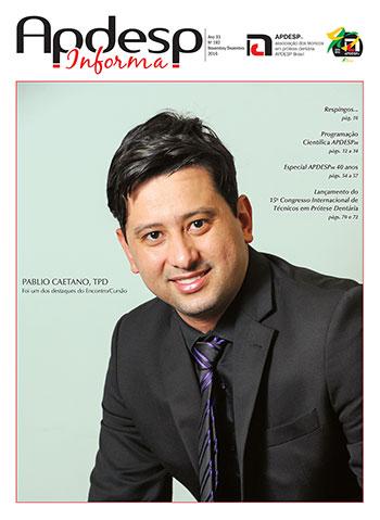 Apdesp Informa - Edição 190 (Jul/Ago)